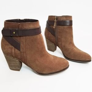 NEW Franco Sarto Ankle Boots
